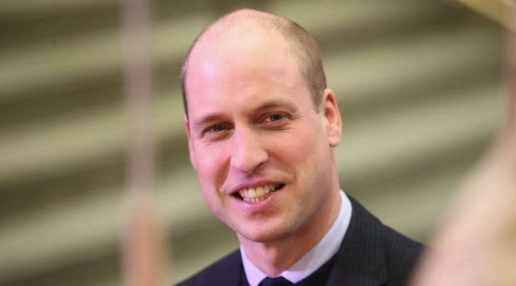Here's How Prince William Is Preparing for Royal Baby No. 3