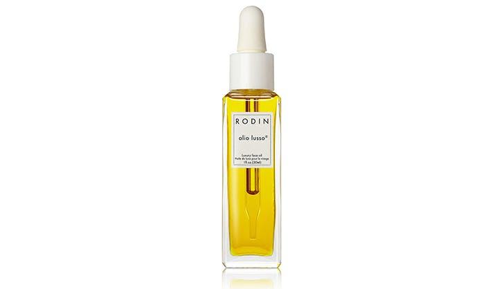 Rodin Luxury Face Oil for dry skin