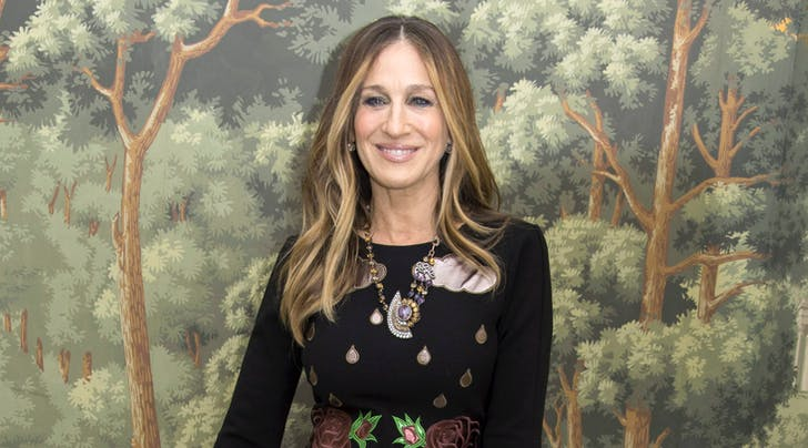 Sarah Jessica Parker Plans to Give Her Children the Best Gift a Mother Can Give: Designer Shoes