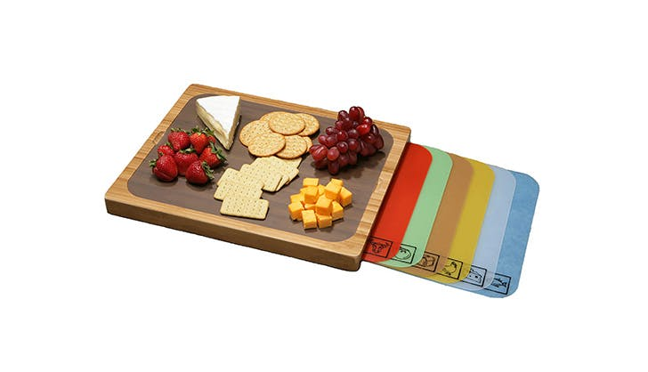 Seville Cutting Boards