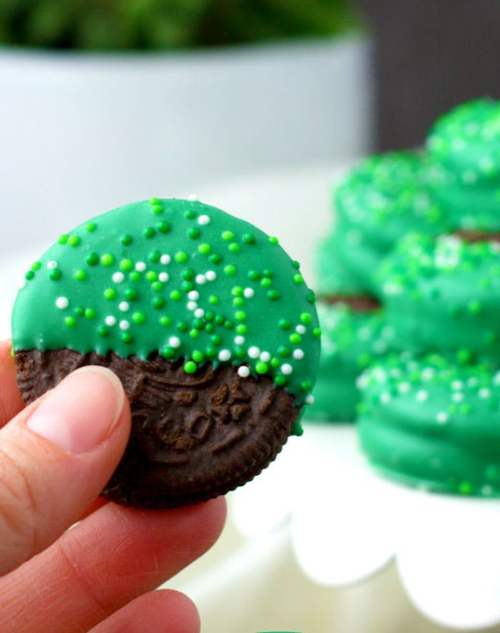 11 Fun And Easy St Patrick S Day Crafts For Kids Purewow