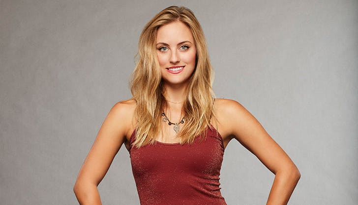 The Bachelor season 22 episode 8 recap Kendall