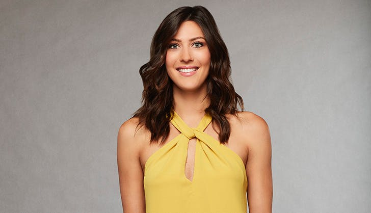 The Bachelor season 22 episode 8 recap becca k