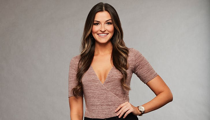 The Bachelor season 22 episode 8 recap tia