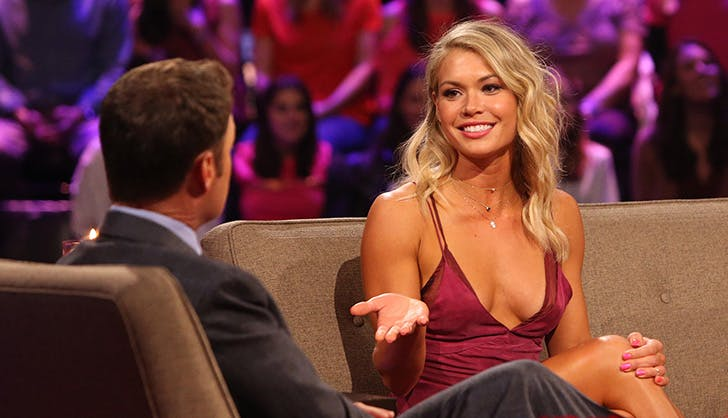 The Bachelor season 22 women tell all krystal