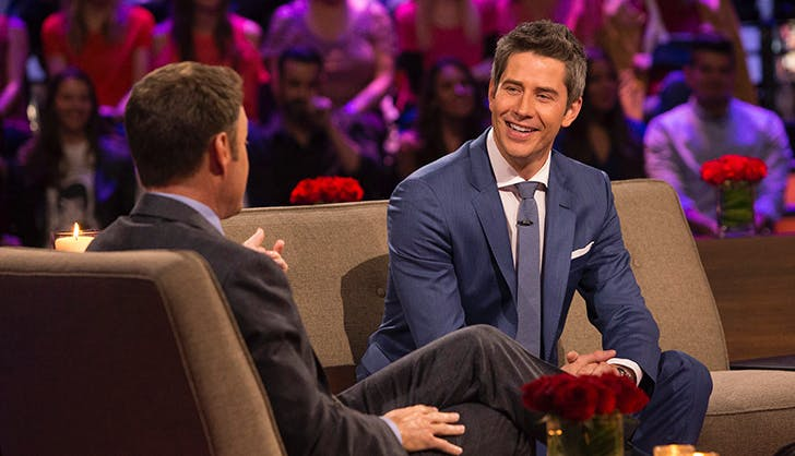 The Bachelor women tell all Arie