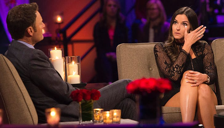 The Bachelor women tell all tia