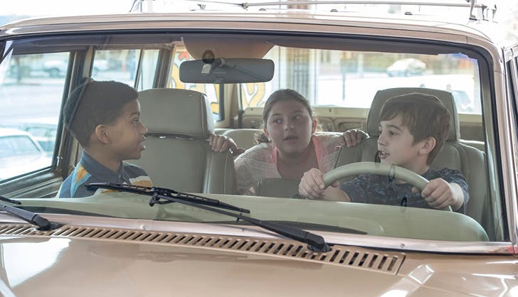 This Is Us season 2 episode 15 recap the car