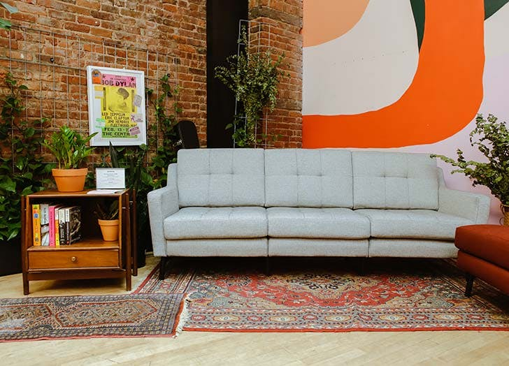 burrow sofa direct consumer