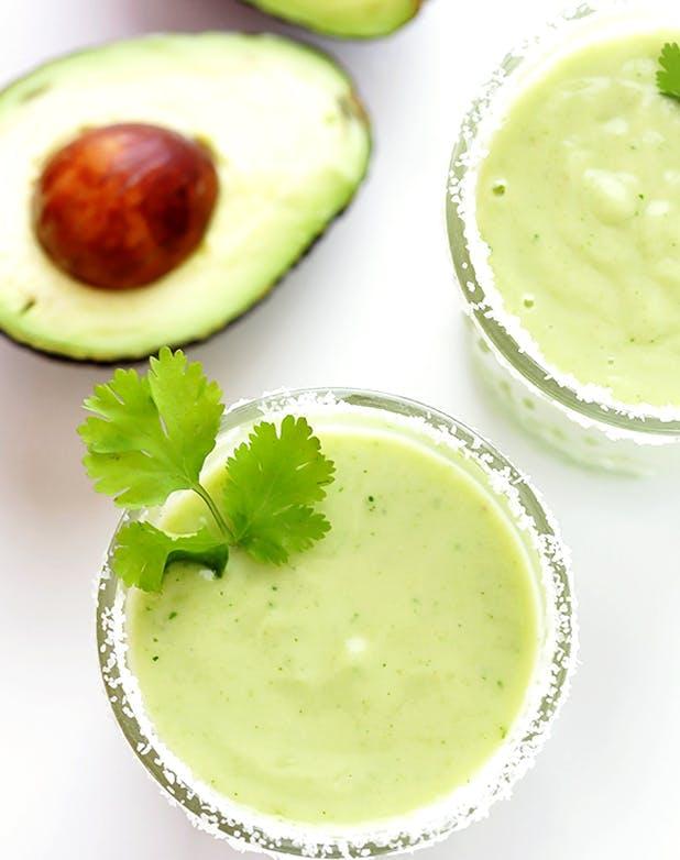 avocado marg