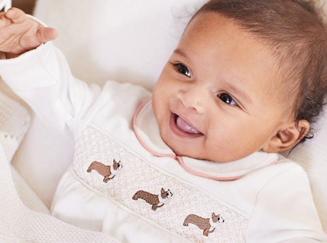 baby corgi royal onesie