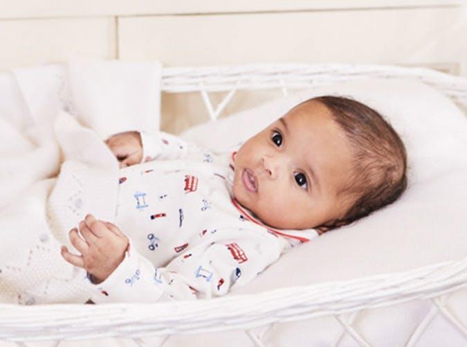 baby onesie longon