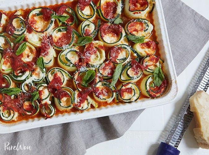 baked zucchini ziti SS1