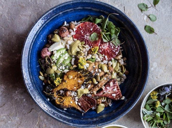 bitchin california goddes bowl recipe