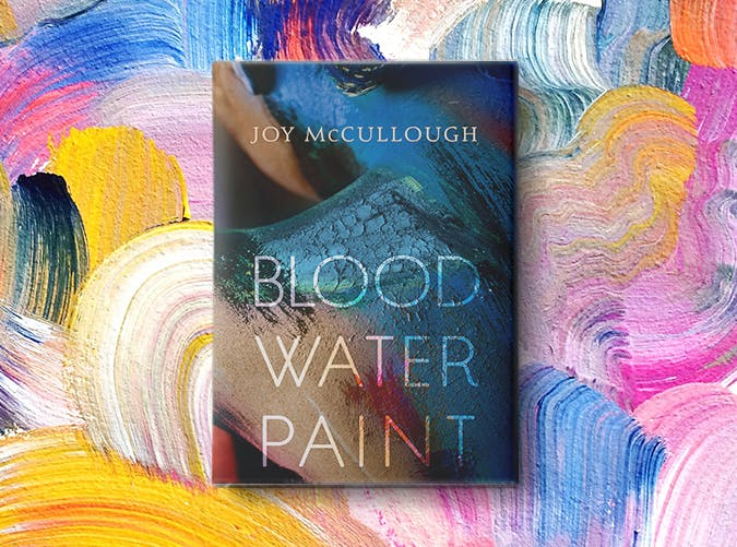 blood water paint jay mccullough