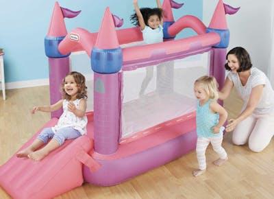 bounce castle msm
