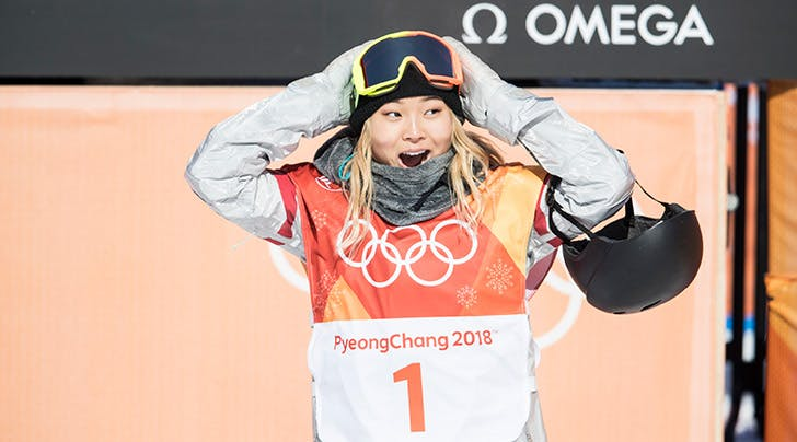 Heres Why Olympic Gold Medalist Chloe Kim Stole the Heart of Every Foodie
