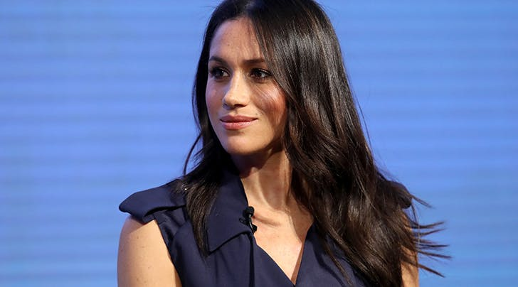 You Have to Read What Meghan Markle Just Said About #MeToo and Times Up