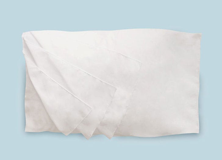deja acne pillowcase for clear skin