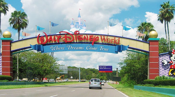 *This* Month Is Hands Down the Most Affordable Time to Visit Disney World and Heres Why