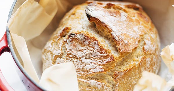 11 Actually Easy Bread Recipes to Try at Home