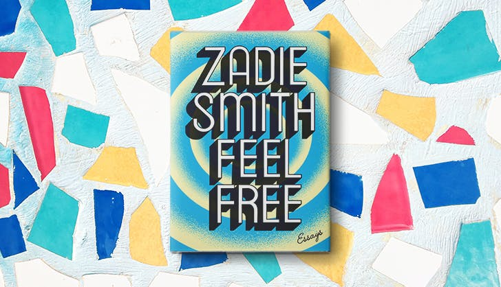 Zadie Smiths New Essay Collection Is 'En Fuego'