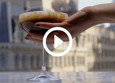 fundae coffee ice cream cocktail recipe 400x290 category image