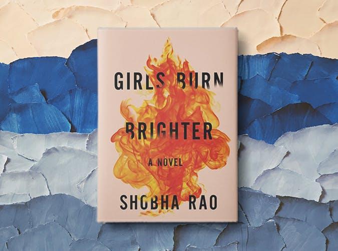 girls burn brighter shobha rao