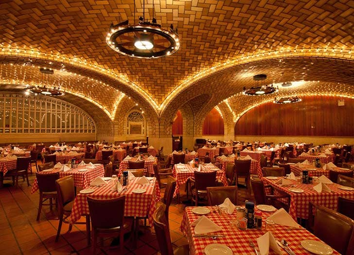 14 Legendary Nyc Restaurants To Put On Your Bucket List