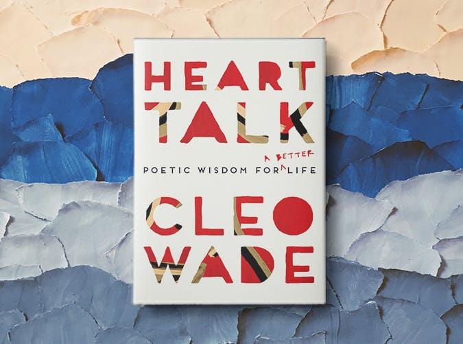 heart talk cleo wade