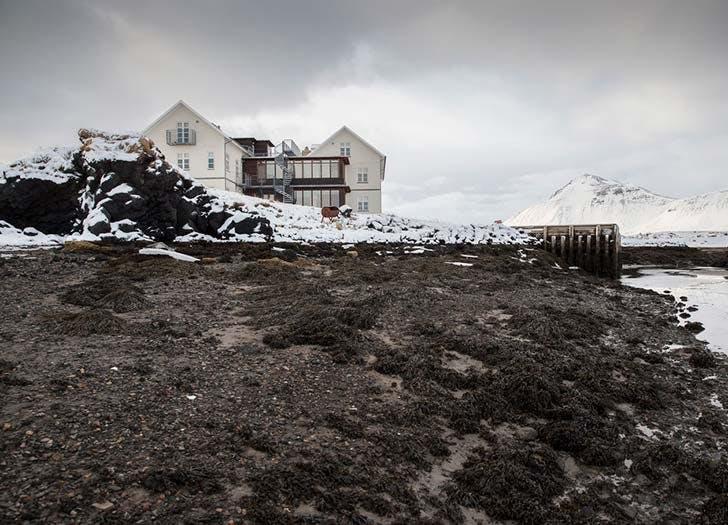 hotel budir west iceland