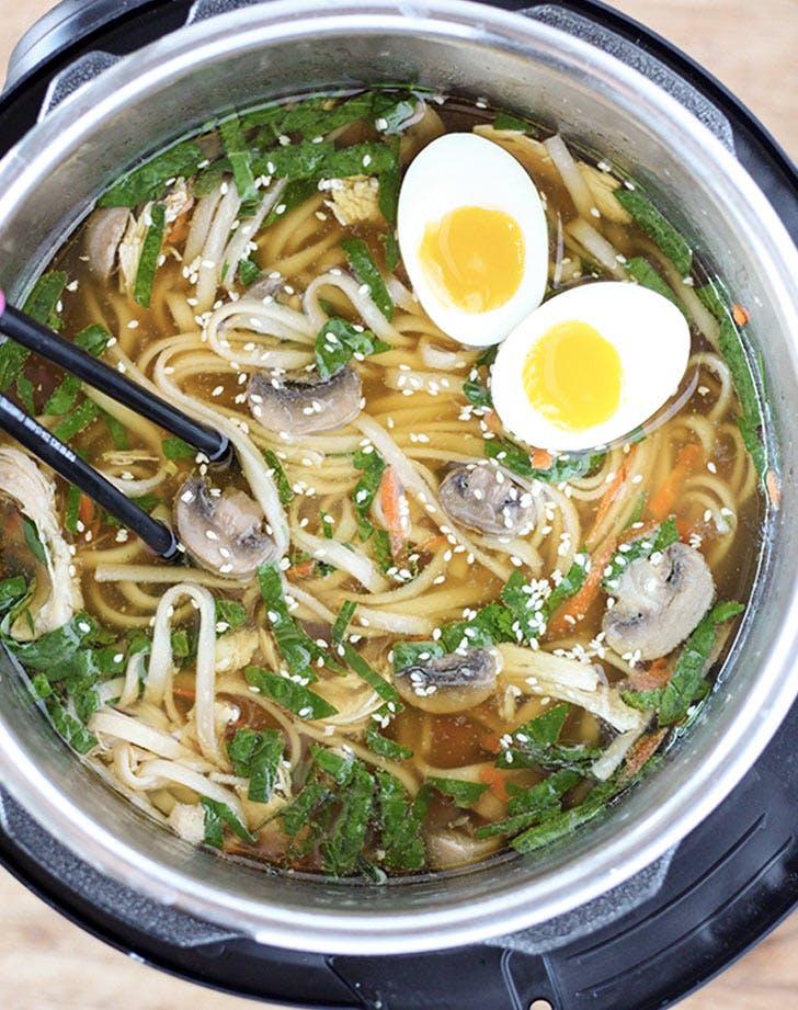 instant pot ramen recipe1