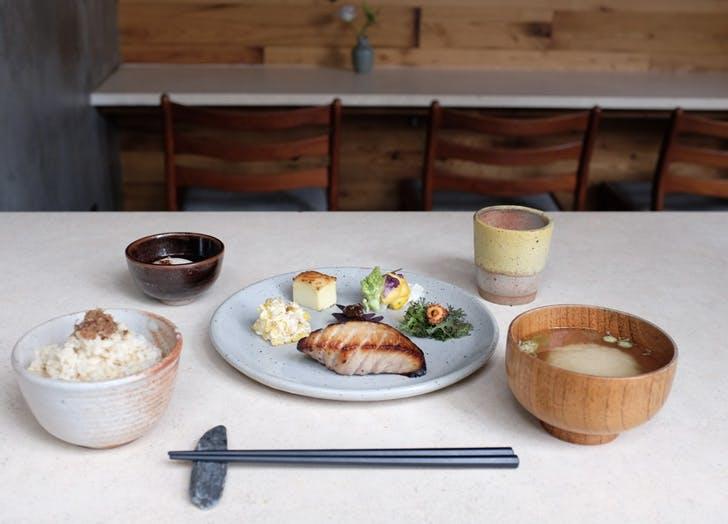 japanese restaurant okonomi