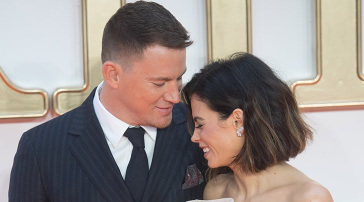 Jenna Dewan Tatum Says Her Family Is Far From 'Perfect' & Heres Why