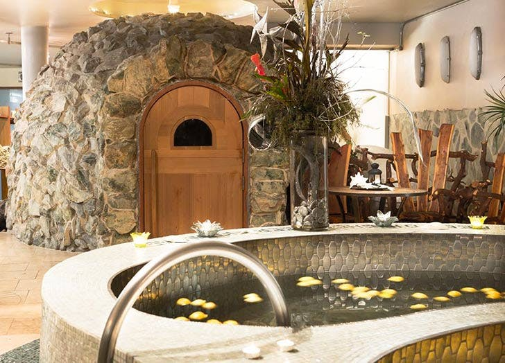 The 9 Best Bathhouses in NYC - PureWow