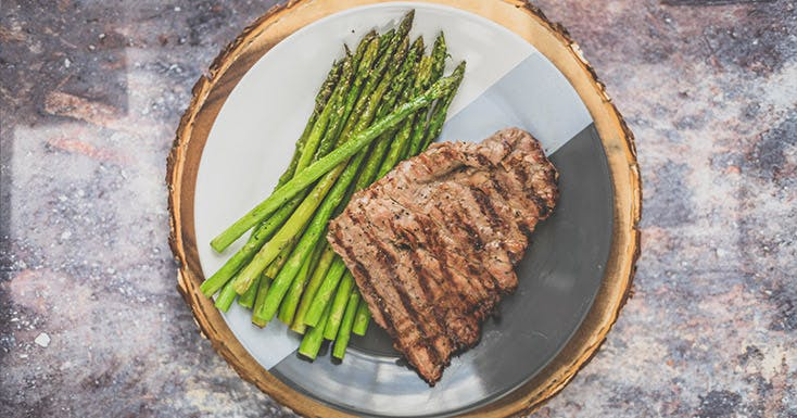 Everything You Can and Can't Eat on the Ketogenic Diet - PureWow