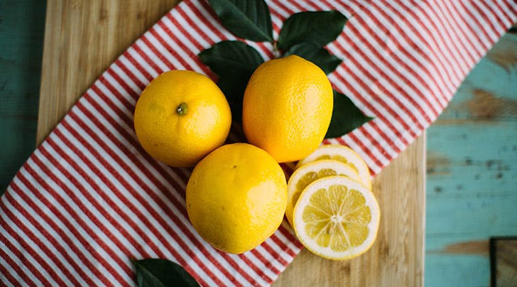 Why Lemons Are Better Than Xanax