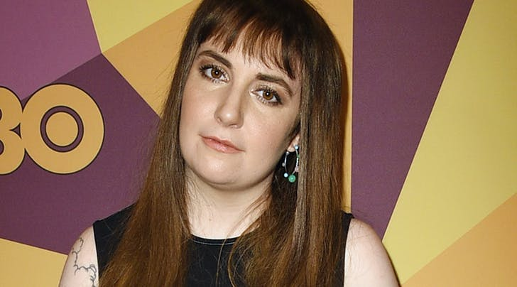 Lena Dunham Announces Her Hysterectomy in a Powerful, Moving Way