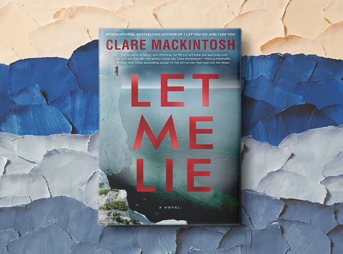 let me lie clarie mackintosh1