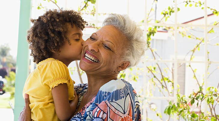5 Ways Kids Benefit from Spending Time with Grandparents