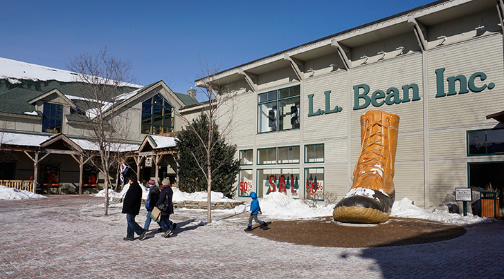 LLBean Killed Its Epic Return Policy Because of Scammers