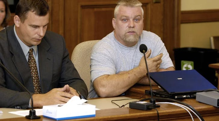 Theres Going to Be a Follow-Up Show to 'Making a Murderer, but It Probably Wont Be Good for Steven Avery