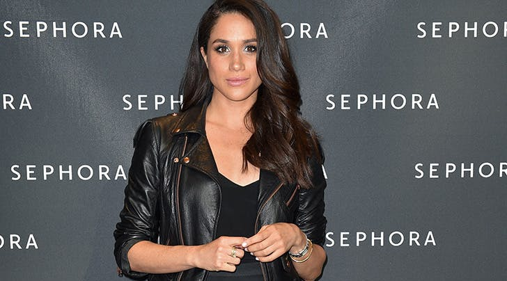 You Have to Read Meghan Markle's 2015 Post About Valentine's Day