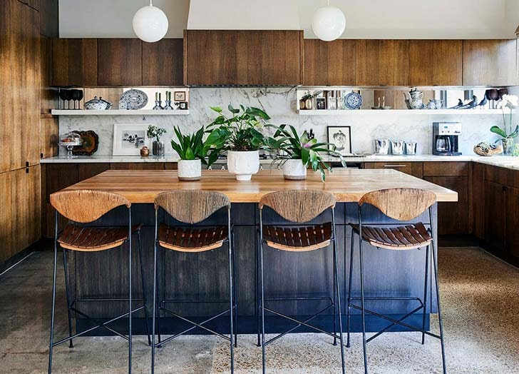 7 Kitchen Design Trends That Are Poised To Be Huge In 2018