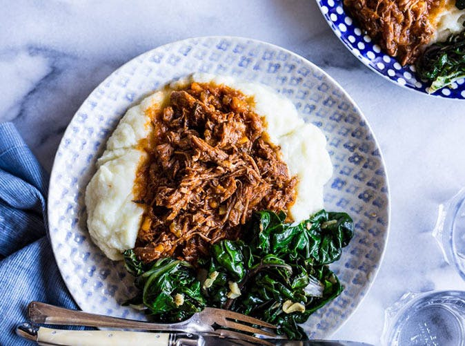 paleo instant pot lamb ragu recipe