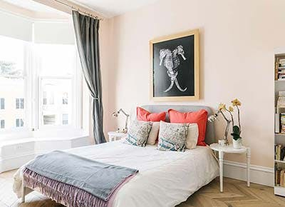 What Color to Paint Your Bedroom According to the Zodiac ...