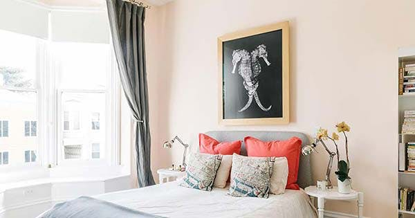 What Color To Paint Your Bedroom According To The Zodiac Purewow