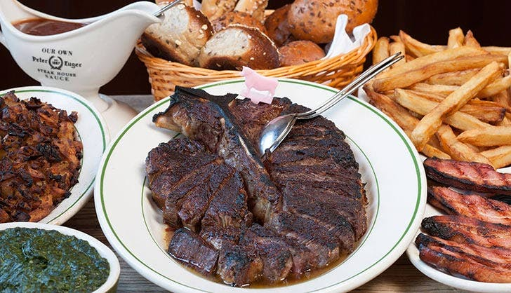 peter luger steak house nyc