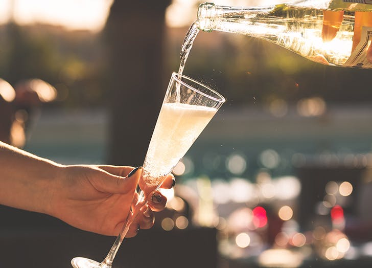 Champagne, Cava, Prosecco: What's the Difference Between Sparkling Wines?
