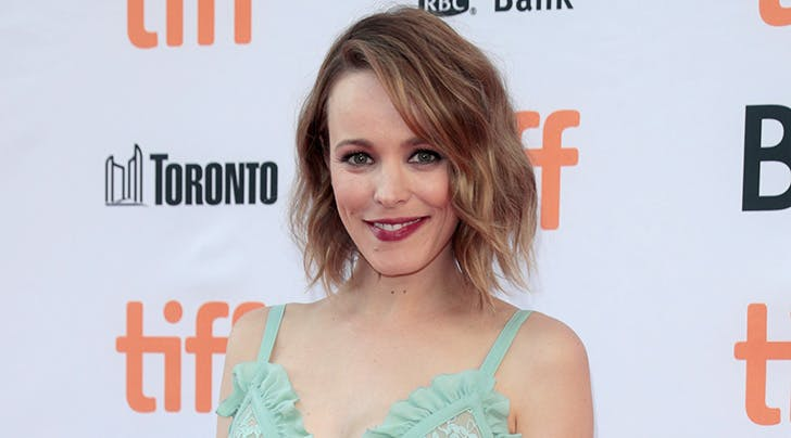 You Guys, Rachel McAdams Thinks About Regina George on a Daily Basis